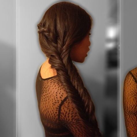 Hair Style and Makeup