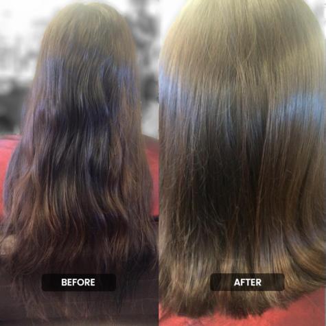 Hair Style and Haircut